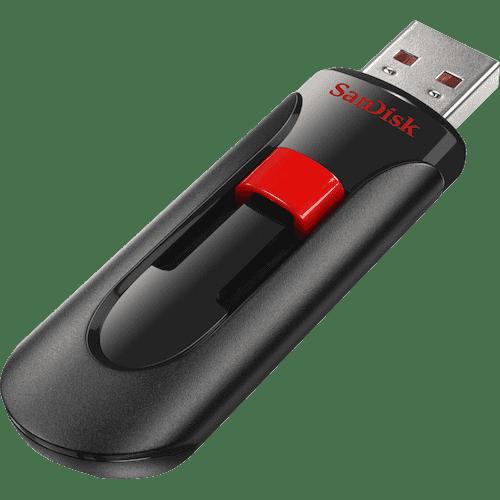 128GB USB Key For Photo Backup Image