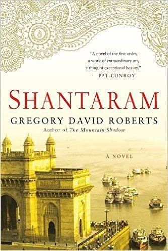 Shantaram Image