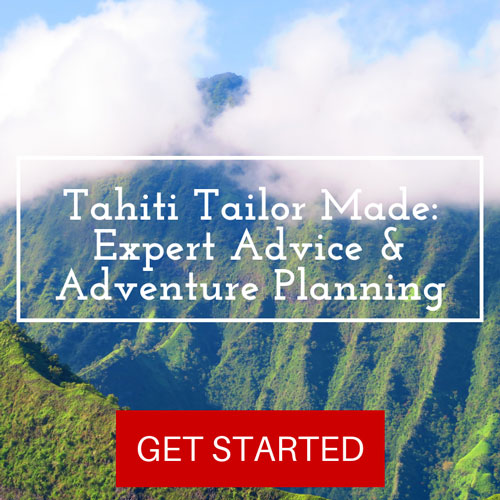 Tahiti Tailor Made Thumbnail