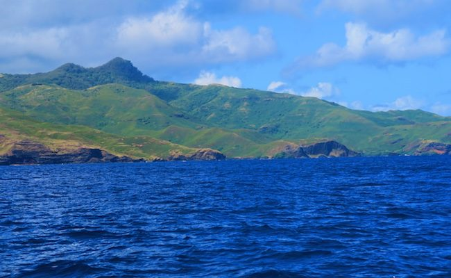 Tahuata Day Trip Hiva Oa Marquesas Islands French Polynesia island view