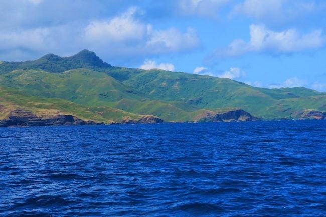 Tahuata Day Trip Hiva Oa Marquesas Islands French Polynesia island view