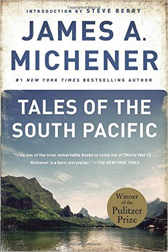 Tales of the South Pacific Image