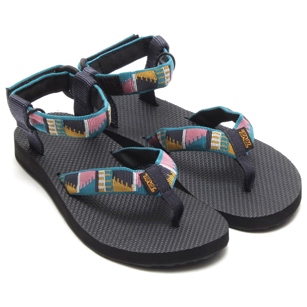 Teva Waterproof Hiking & Reef Sandals (Women) Image