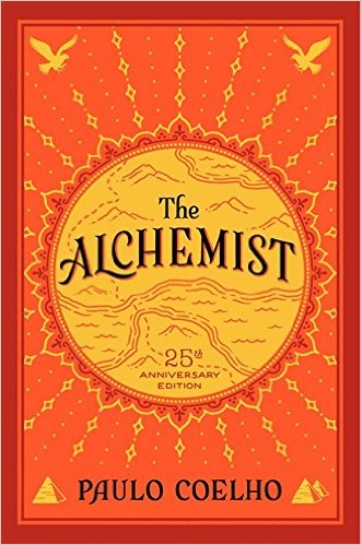 The Alchemist Image