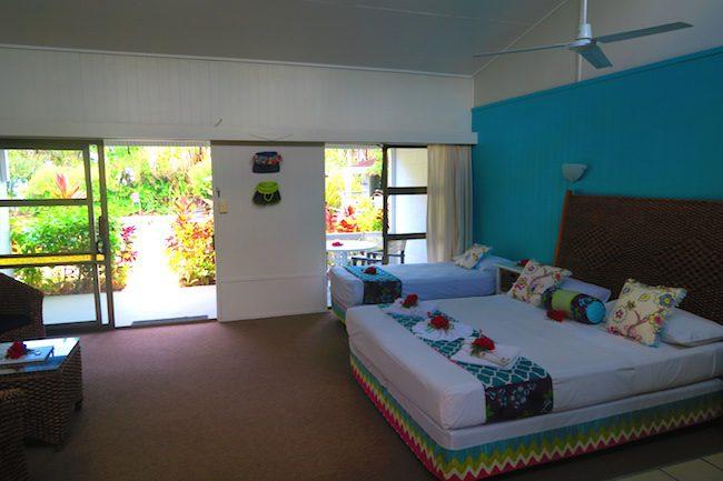 The Black Pearl At Puaikura Rarotonga - canaba facing out