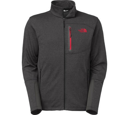 Light North Face Fleece Jacket (Men) Image