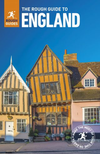 The Rough Guide to England Image