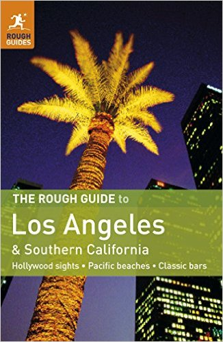Rough Guide: L.A & Southern California Image