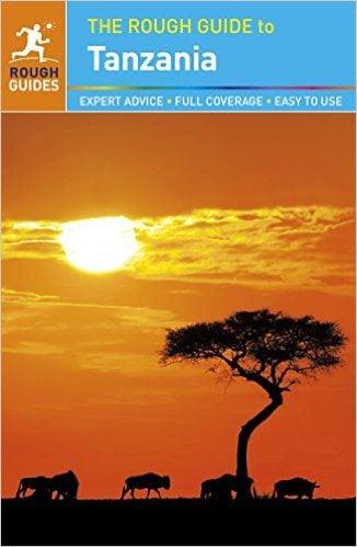 Rough Guide: Tanzania & Zanzibar Image