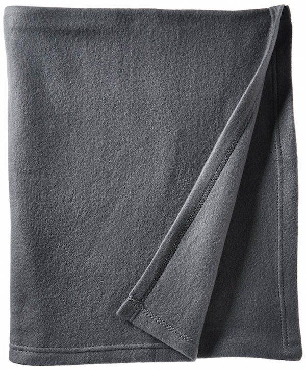 Microfleece Travel Blanket Image