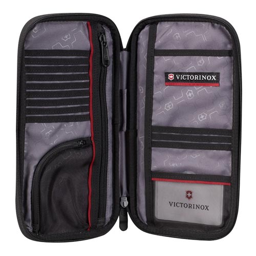 Travel Organizer For Passports & Documents - Victorinox Image