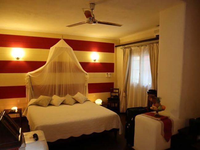 Villa Belle - St Pierre accommodation - Reunion Island - room interior