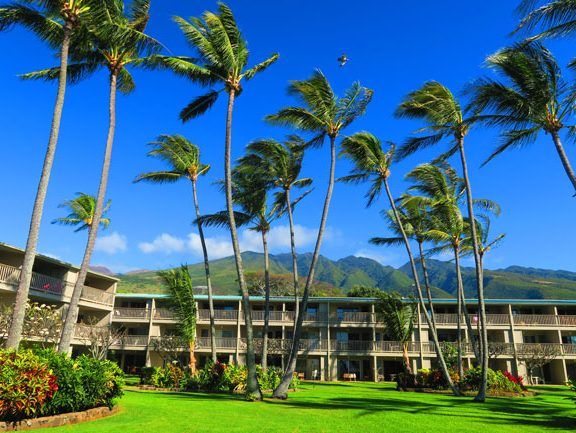 Wavecrest Resort Condos - Molokai Hawaii - Apartments