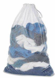 Machine-Friendly Laundry Bag Image