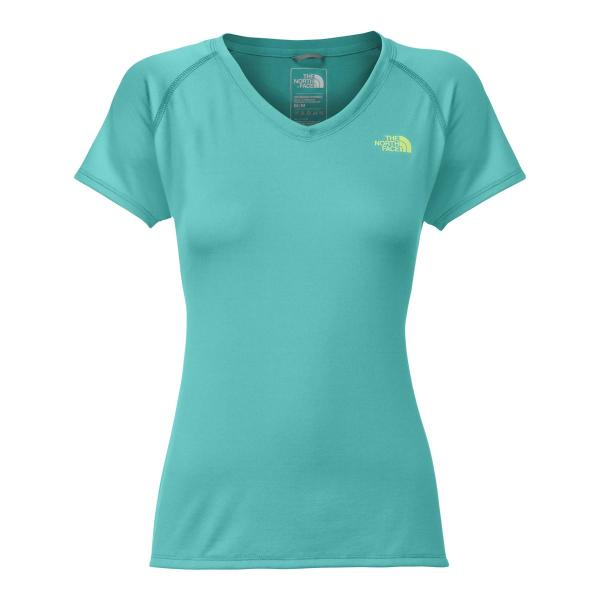 Flash Dry North Face Active Shirt (Women) Image