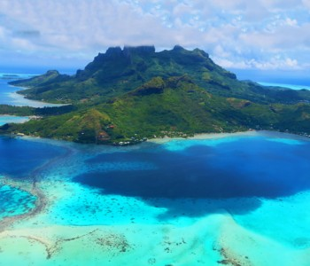 Bora Bora Travel Guide