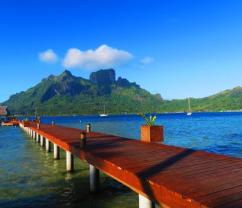 1 Week In French Polynesia
