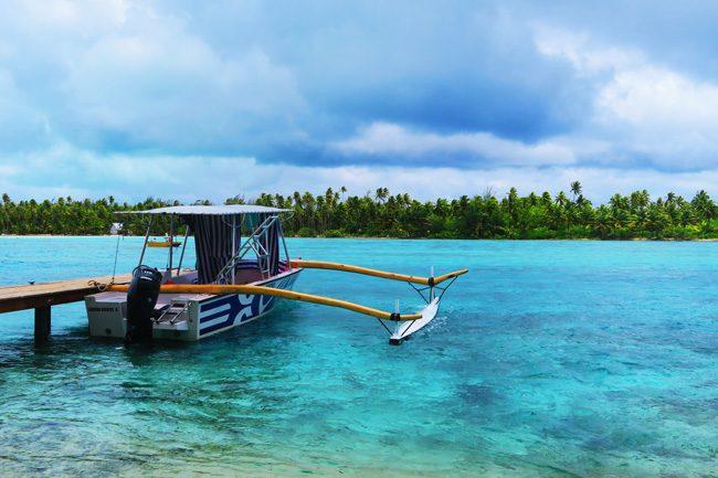 lagoon tour bora bora french polynesia lunch on private motu