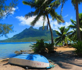 Top 10 Things To Do In Bora Bora