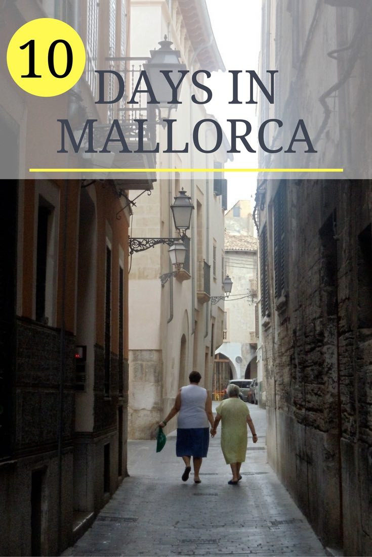 10 Days In Mallorca Sample Itinerary 4