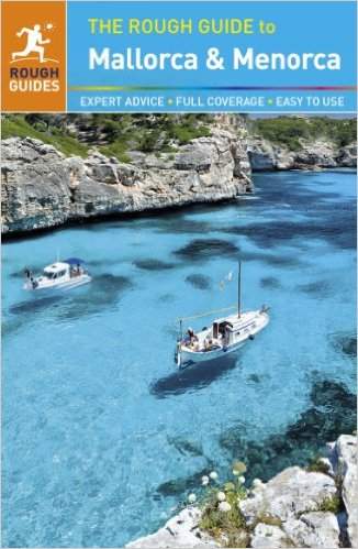 Rough Guide Mallorca Cover