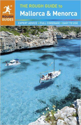 Rough Guide Mallorca Cover