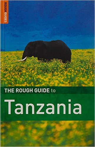 Rough Guide Tanzania