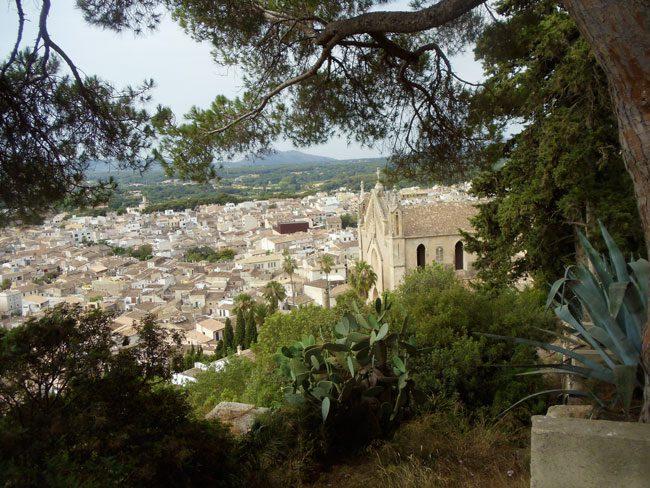 Sant Salvador Arta Mallorca