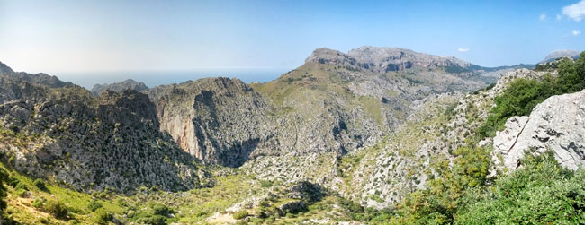 10 days in Mallorca itinerary