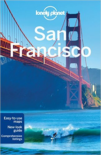 Lonely Planet: San Francisco Image