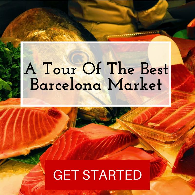 A Tour Of The Best Barcelona Market - Thumbnail