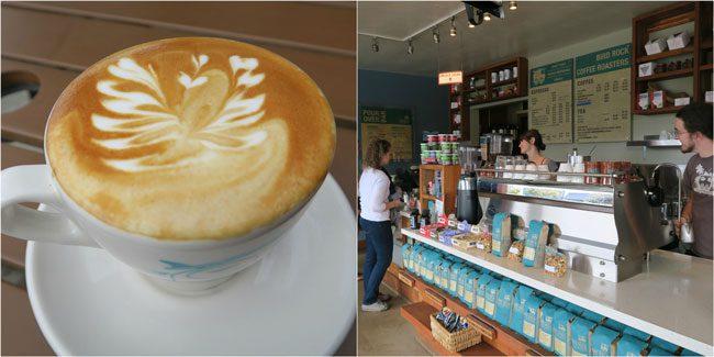 Bird Rock Coffee Roasters San Diego