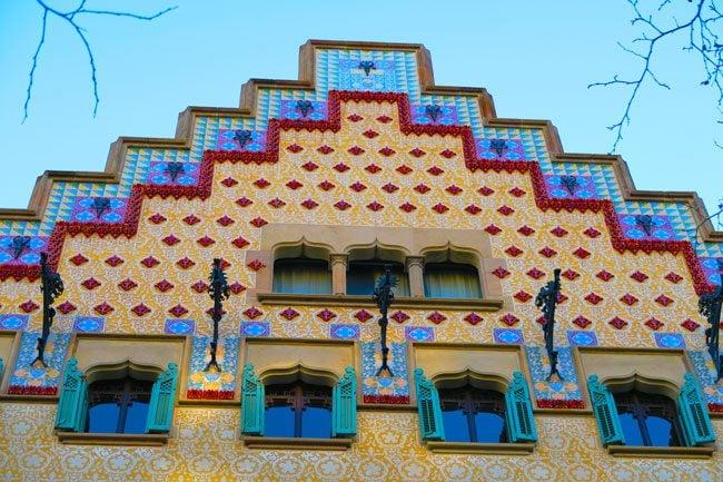 Casa-Amatller-Barcelona Top