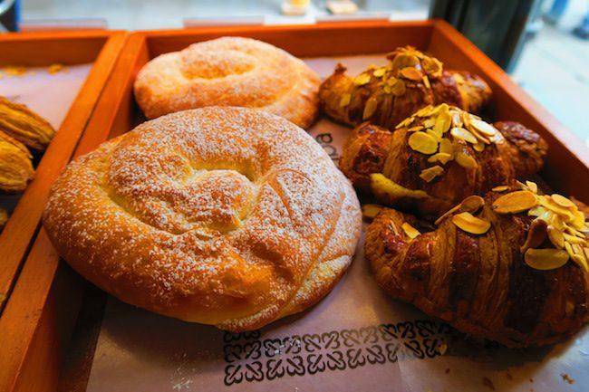 Ensaimada Escriba Bakery Barcelona