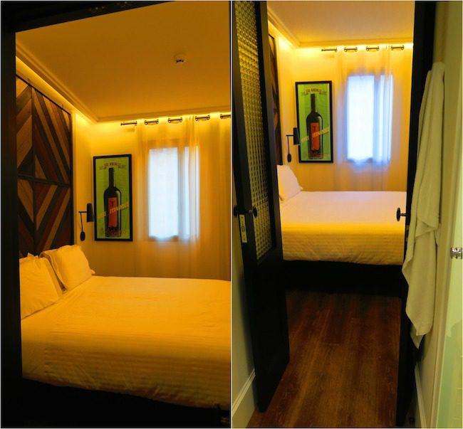 Hotel Praktik Vinoteca Barcelona Room