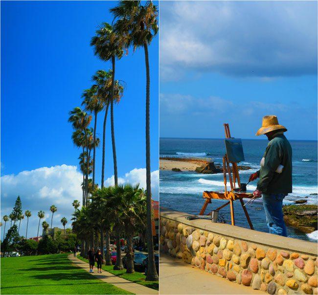La-Jolla-Beach-promenade
