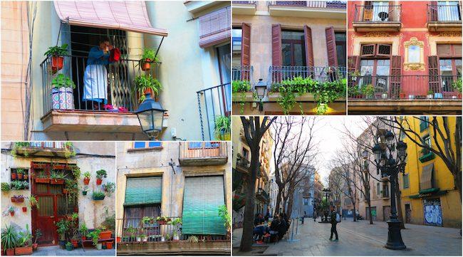 Sant Pere Barcelona