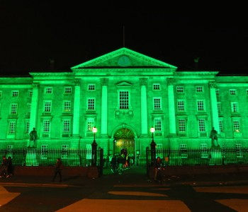 St. Patrick's Day in Dublin – a Behind the Scenes Tour