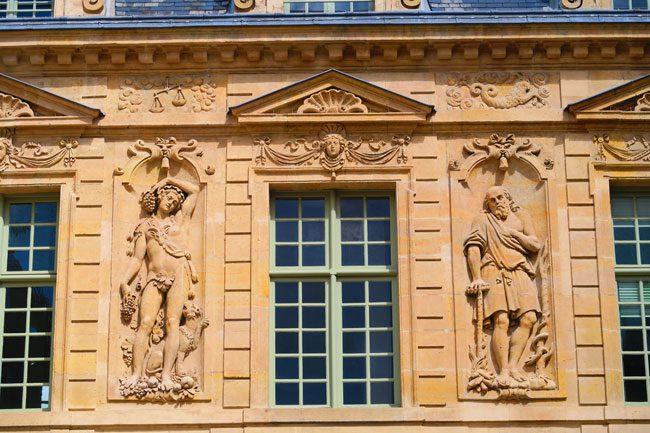 Hôtel de Sully Paris