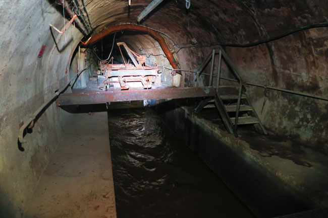Inside the Paris Sewers