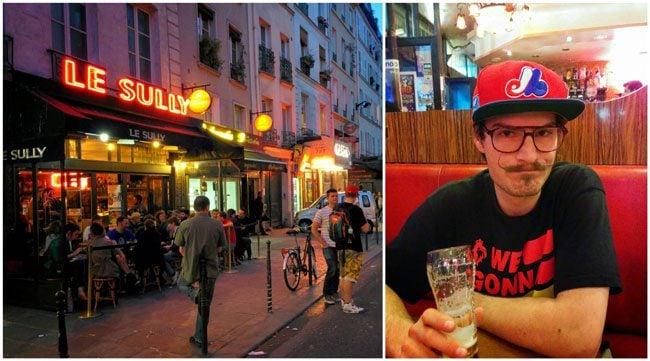 Le Sully Paris Pub