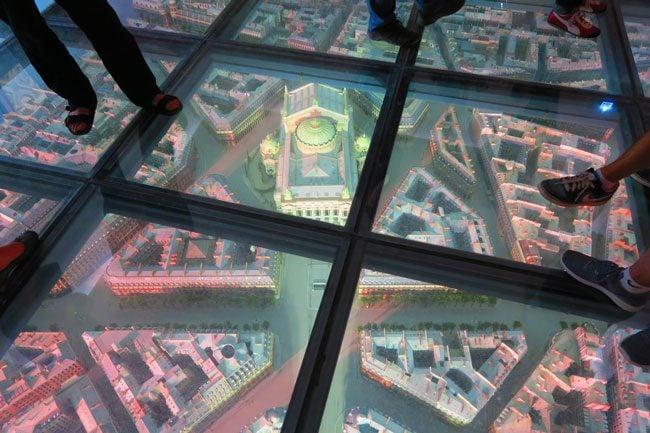 Musée d'Orsay Paris 3d Model
