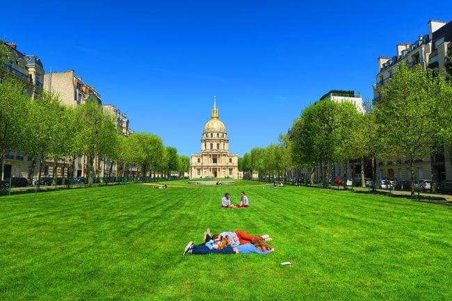 Paris Seventh District