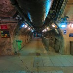 Paris Sewer System Museum