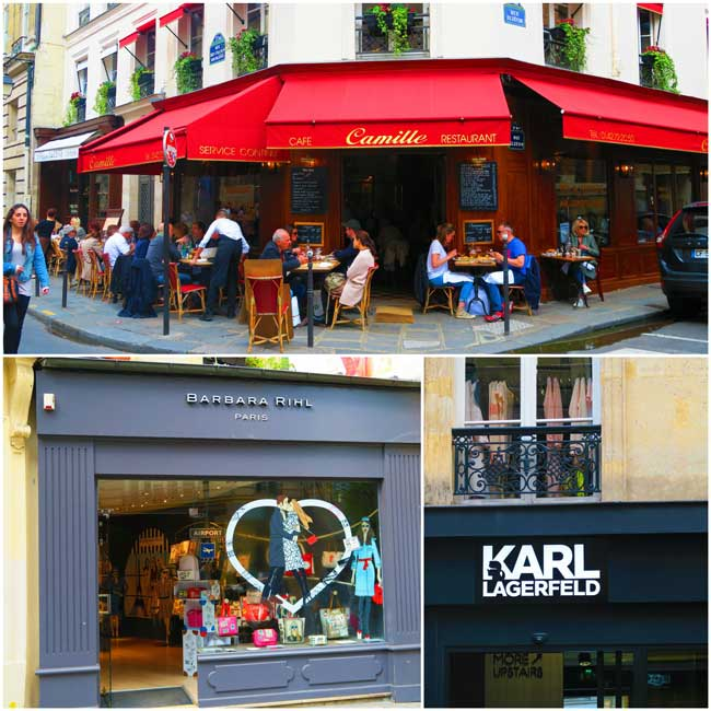 Things to do in Paris: Marais district
