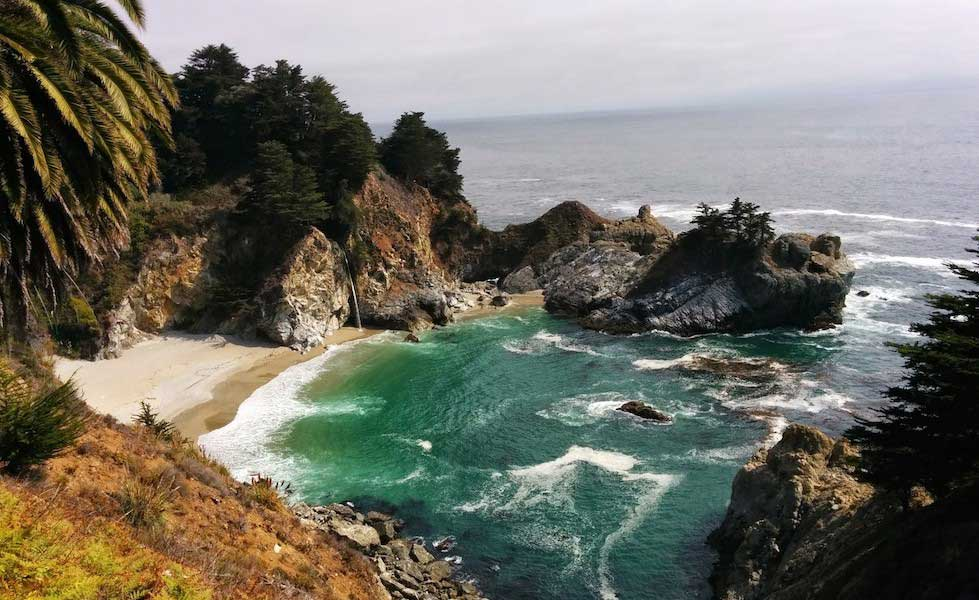 3 Days On The Pacific Coast Highway | Road Trip Itinerary
