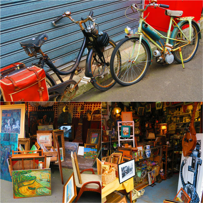 paris flea market marche aux puces antiques2
