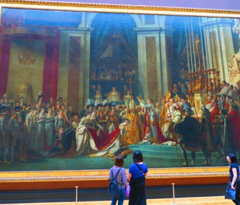 J'aime Paris: This City Is One Giant Museum