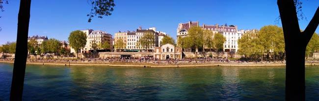 Exploring the Islands of Paris Île de la Cité & Île Saint Louis