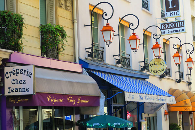 best french crepe in montparnasse paris